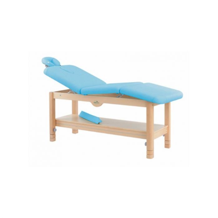 vaste massagetafel